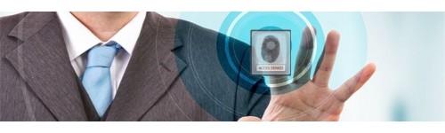Relógios de Ponto Biométrico